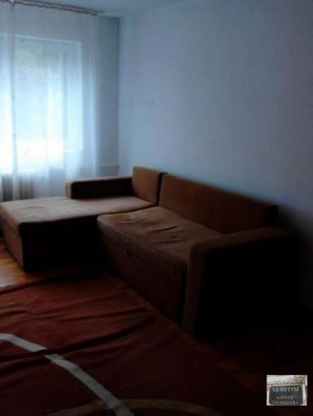 liiApartament 2 camere in Manastur - Cluj-Napoca