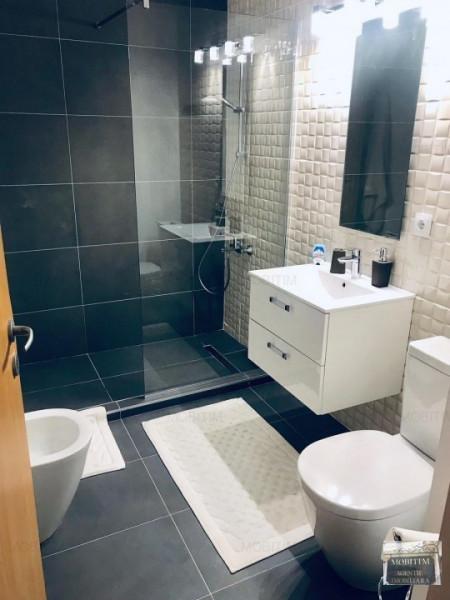 MOBITIM oferă spre închiriere zonă centrală imobil nou (str. Traian)