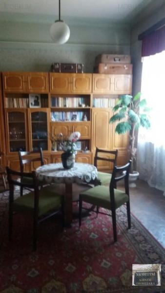 MOBITIM vinde Casa zona centrala str. General Traian Mosoiu - Cluj-Napoca