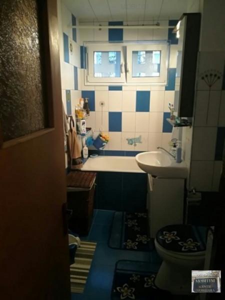 MOBITIM propune un apartament 3 camere in zona Sirena Manastur