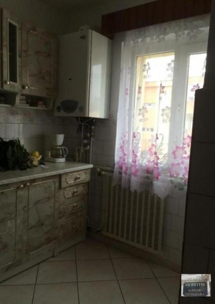 Apartament 3 camere in zona Kaufland Marasti - Cluj-Napoca