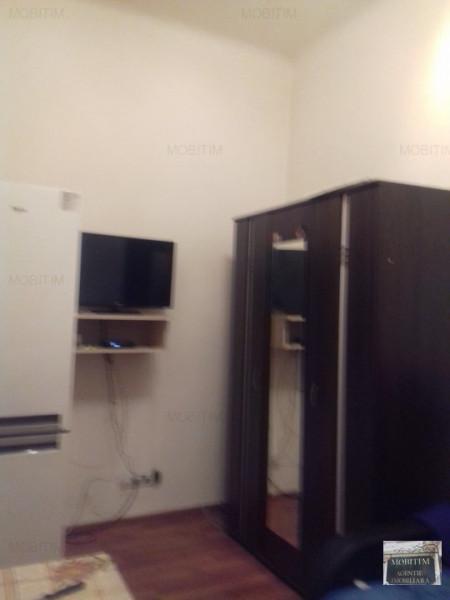 Apartament o camera, P-ta. M. Viteazu - Cluj-Napoca