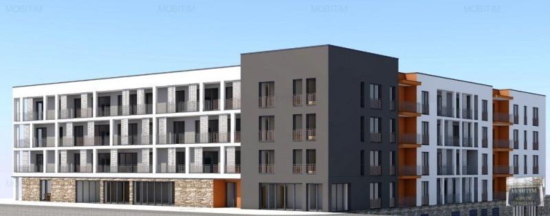 Apartament 3 camere Calea Turzii imobil finalizat
