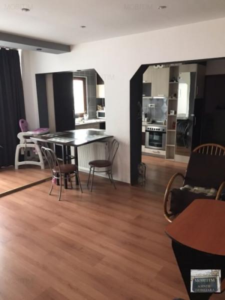 MOBITIM vinde un apartament 3 camere in zona Big Manastur - Cluj-Napoca