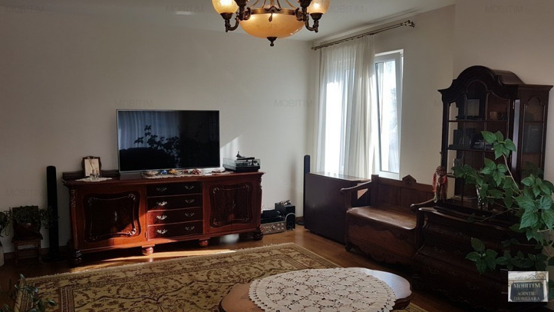 Apartament 4 camere zona Campului - Cluj-Napoca