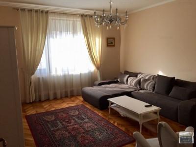 MOBITIM  vinde un Apartament 3 camere ultrafinisat, zona Urania - Cluj-Napoca