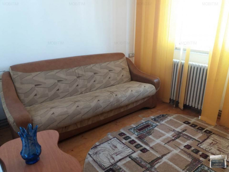 MOBITIM vinde Apartament 2 camere pe Primaverii