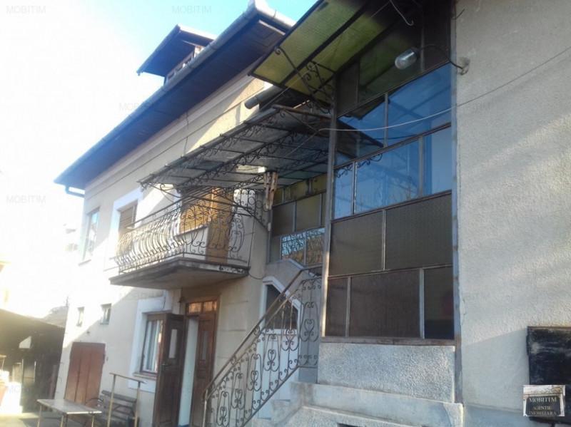 Casa cu 750 mp teren, Andrei Muresanu - Cluj-Napoca