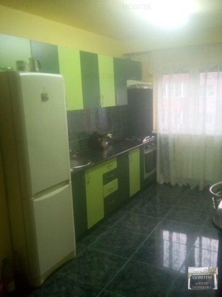 MOBITIM vinde Apartament 3 camere in zona Flora Manastur