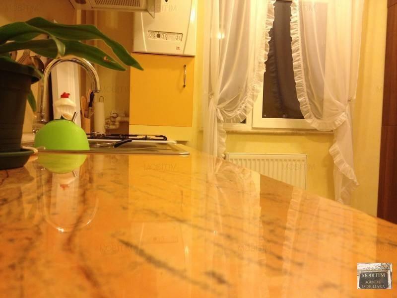Apartament 3 camere in Marasti - Cluj-Napoca