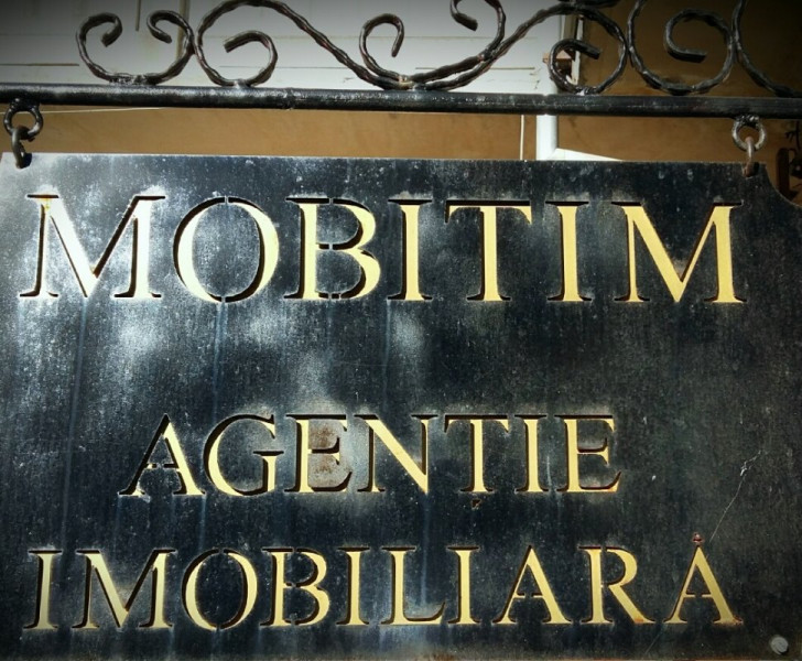 MOBITIM Casa cu teren 740mp, front 26m, ideal const. duplex Cluj-Napoca