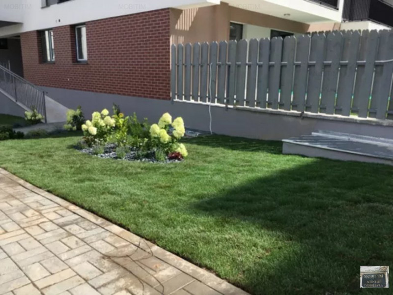 MOBITIM vinde Apartament 2 camere Buna Ziua bloc nou - Cluj-Napoca !