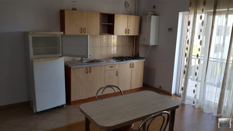 MOBITIM propune un Apartament 1 camera+living Calea Turzii