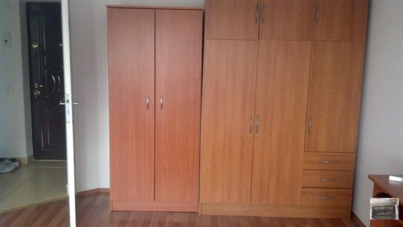 Apartament cu 1 cameră de închiriat pe Calea Turzii - Cluj-Napoca