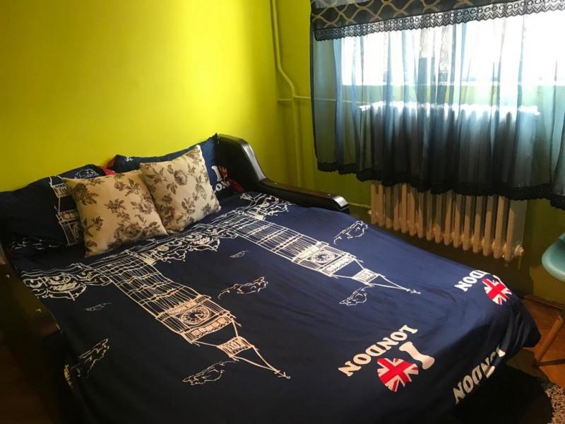 Apartament 2 camere limita Andrei Muresanu -Gheorgheni