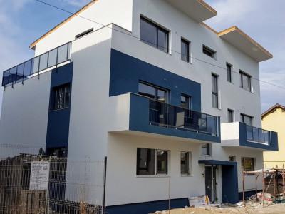 Comision 0%. Apartament 3 camere in constructie noua, Floresti