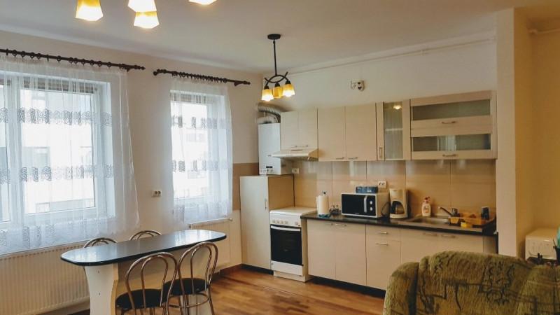 MOBITIM vinde Apartament 2 camere, 55mp, zona Stadionului, Floresti