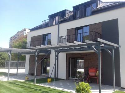 MOBITIM vinde Duplex, arhitectura moderna, zona Grigorescu