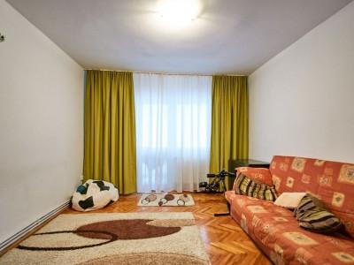 MOBITIM vinde Apartament 2 camere  zona Calea Floresti