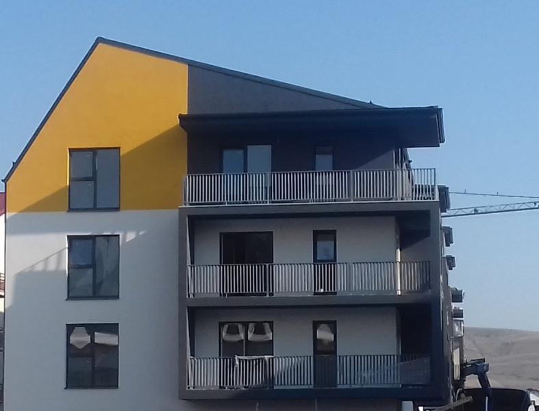 Comision 0% Apartament 3 camere constructie noua, -Floresti