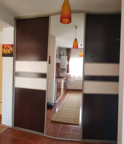 MOBITIM inchiriaza Apartament 2 Camere Bloc Nou Semicentral !