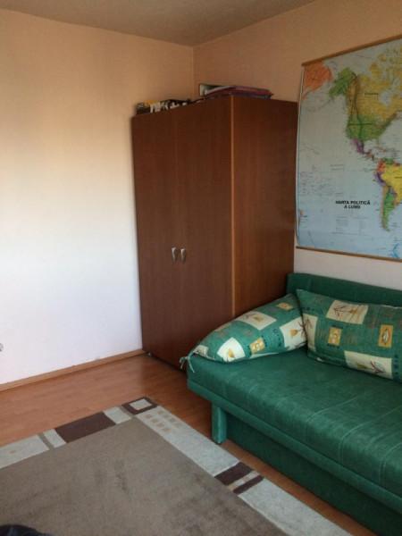 MOBITIM vinde Apartament 2 camere in zona Intre Lacuri