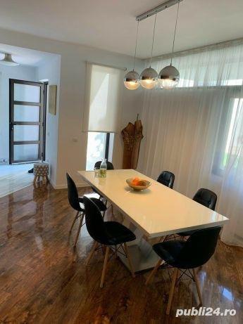 Mobitim vinde casa 4 camere, constructie noua,finisata modern,Cluj-Napoca