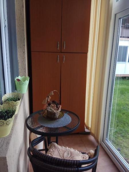 Mobitim vinde apartament cu 3 camere, Floresti,