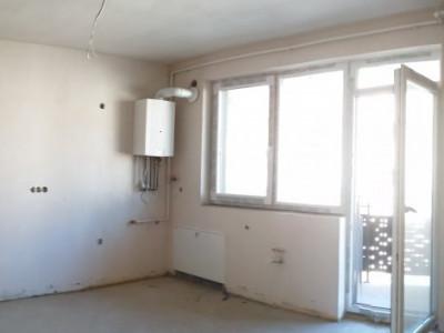 Mobitim vinde apartament 3 camere, 2 bai, SUPERB!, Floresti