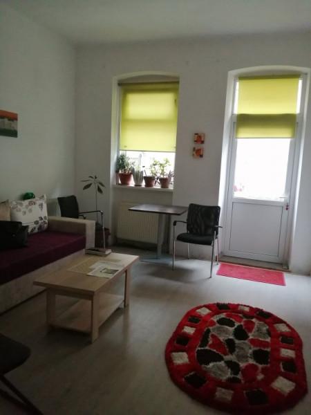 Mobitim vinde apartament 2 camere, ultracentral,  Cluj-Napoca