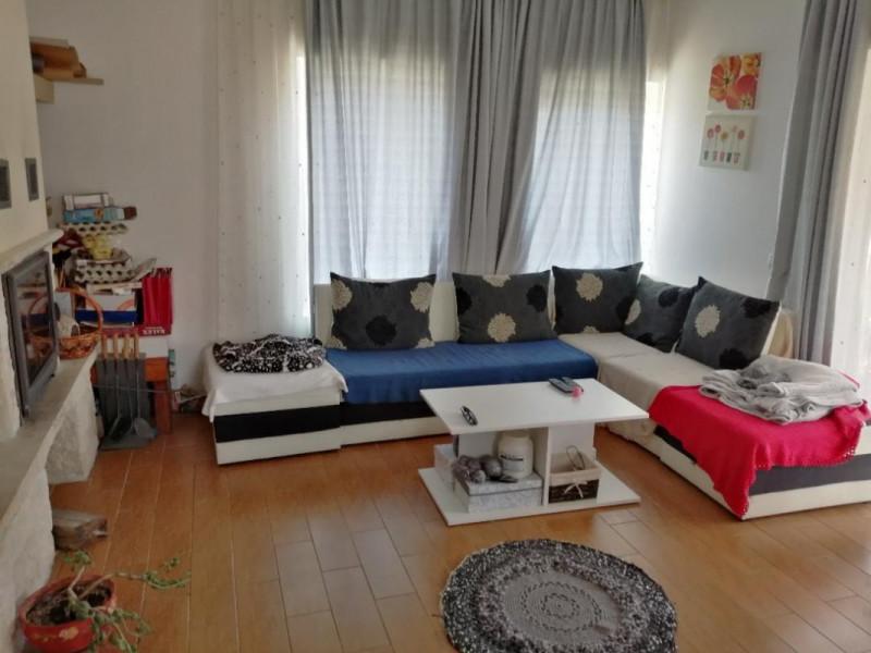 Mobitim vinde casa tip duplex, finisata si mobilata in Floresti