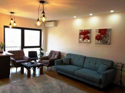 Mobitim vinde penthouse, 100mp, zona Borhanci