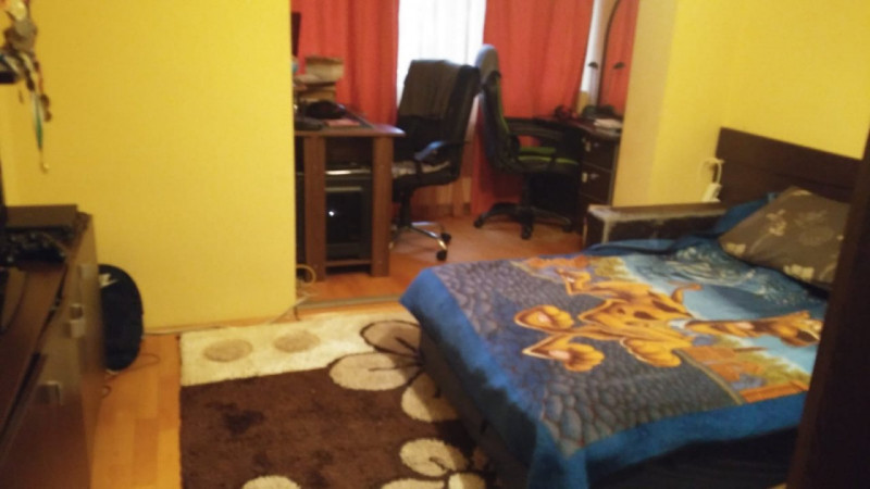 Mobitim vinde apartament 2 camere in zona  Vidraru