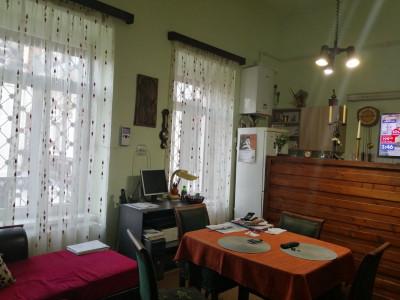 Mobitim vinde apartament 2 camere, 60mp, ultracentral, P-ta Unirii, cluj-Napoca