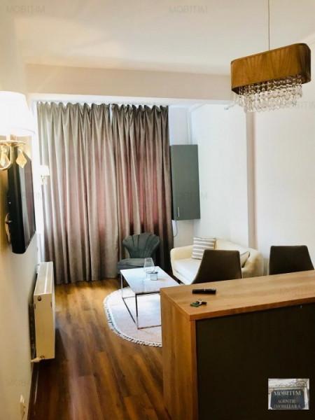 MOBITIM inchiriaza apartament 2 camere Centru