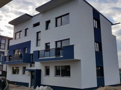Comision 0% Apartament 2 camere constructie noua, -Floresti