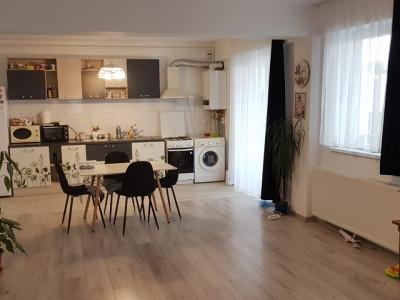 Mobitim inchiriaza in Exclusivitate apartament 2 camere Borhanci