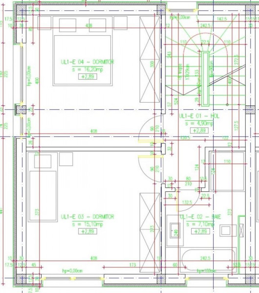 Case cuplate Borhanci  Case  cuplate (duplex)