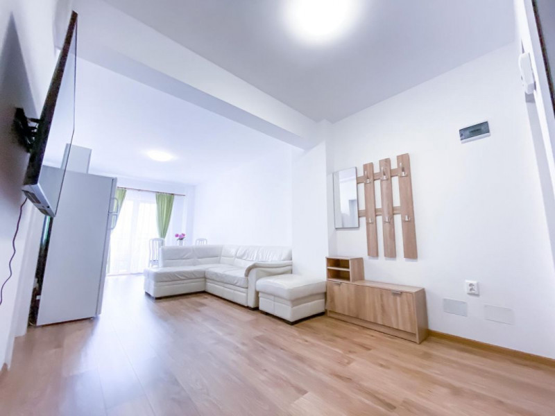 MOBITIM ofera spre inchiriere apartament in Marasti Bloc Nou