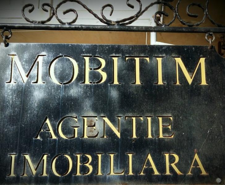Mobitim vinde Duplex in zona Fagului