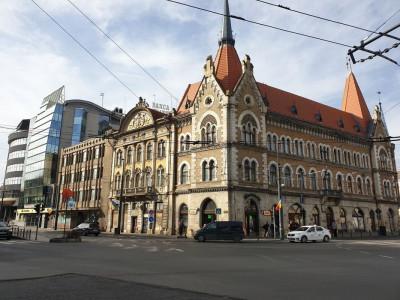 Mobitim vinde apartament ultracentral in cladire istorica, Cluj-Napoca,