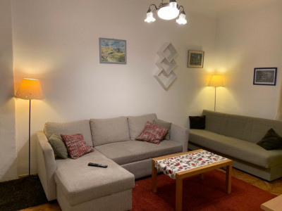 Mobitim vinde apartament 1 camera decomandat, B-dul 21 Decembrie