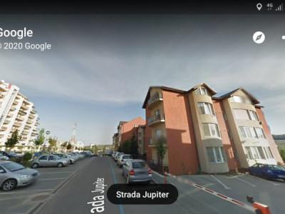 Mobitim inchiriaza apartament cu 2  camere  in Baciu