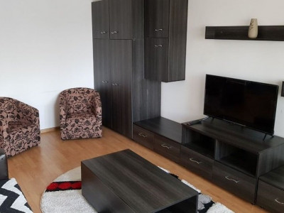 Apartament 2 camere in zona str. Aurel Vlaicu