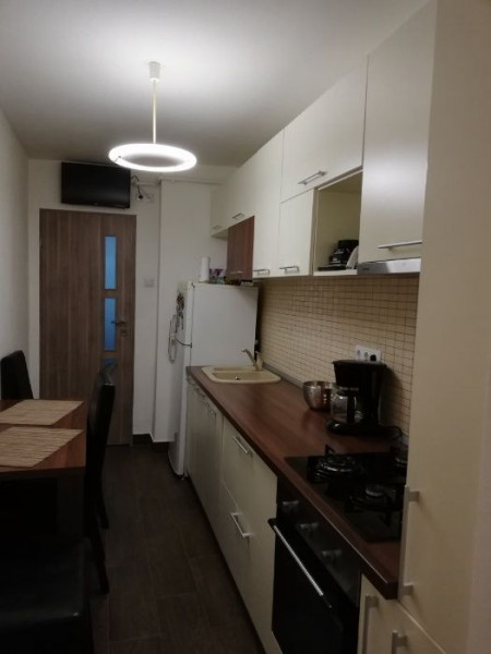 Apartament 2 camere in zona Big