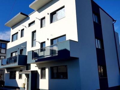 Mobitim vinde apartament 2 camere, 53mp,Dumitru Mocanu