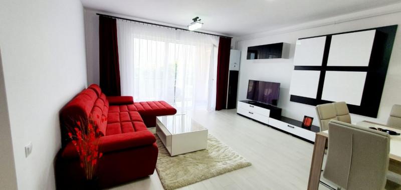 MOBITIM oferă spre închiriere  apartament 2 camere Centru