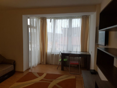 Mobitim inchiriaza apartament 3 camere in Borhanci