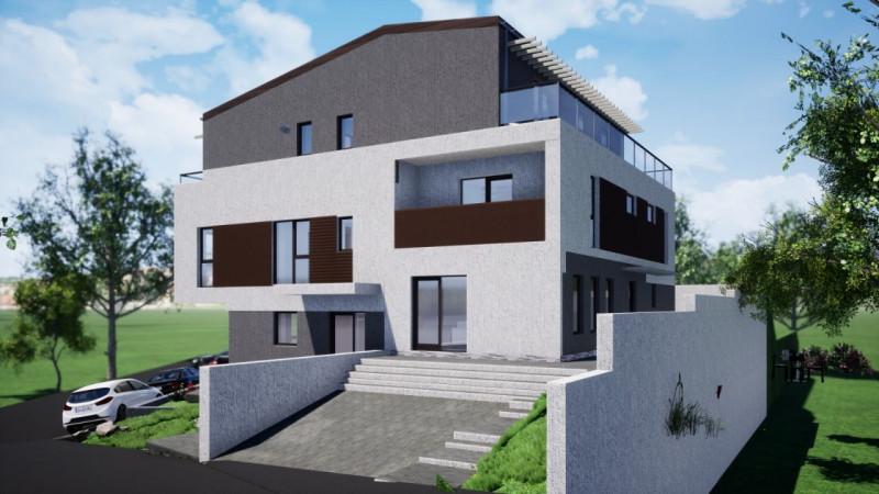Comision 0%. Apartament 3 camere in constructie noua zona METRO