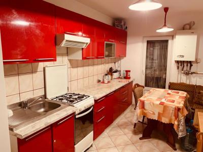 Apartament cu 3 camere in zona  Ion Mesteru